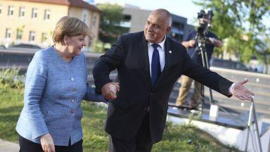 Европейският елит се събра в София