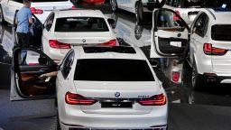 Спад на продажбите на коли в ЕС с над 3% за първите 6 месеца