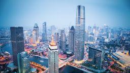Тянжин: Градът на изкуствения интелект?