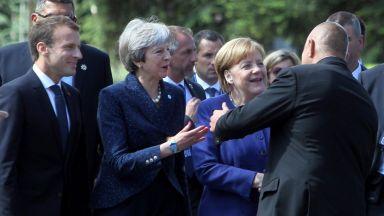 ЕС се изправи против Тръмп