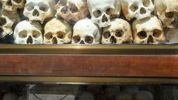 Червеният кхмер Пол Пот, който изби над 2 млн. души (снимки, видео)