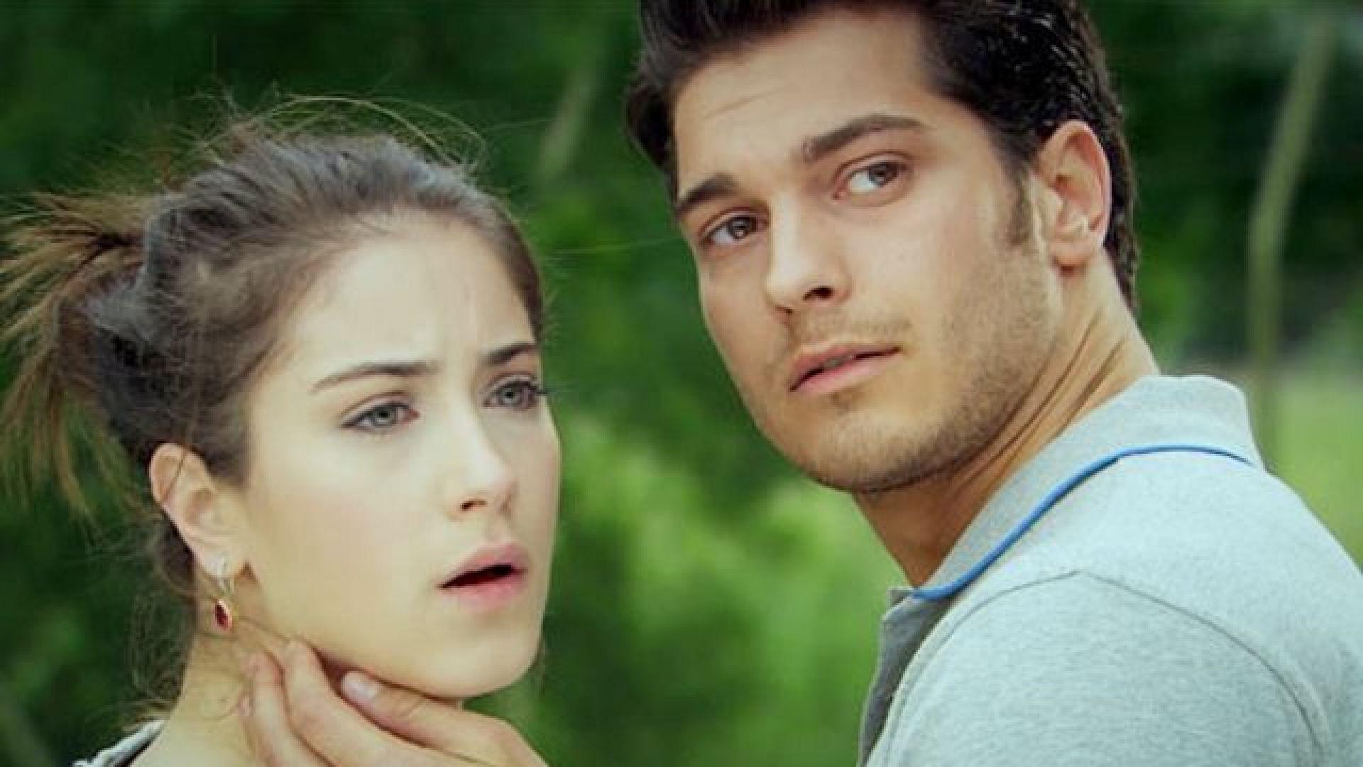 """Емир от сериала """"Огледален свят"""" и други турски знаменитости отиват в затвора"""
