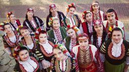 """Новият албум на """"Мистерията на българските гласове"""" със световна премиера на 25 май!"""