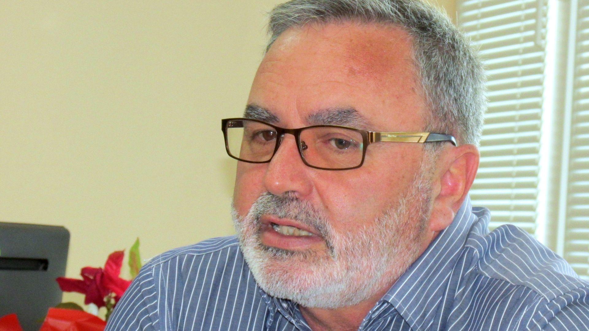 Ангел Кунчев:  До няколко години ще има нови ваксини