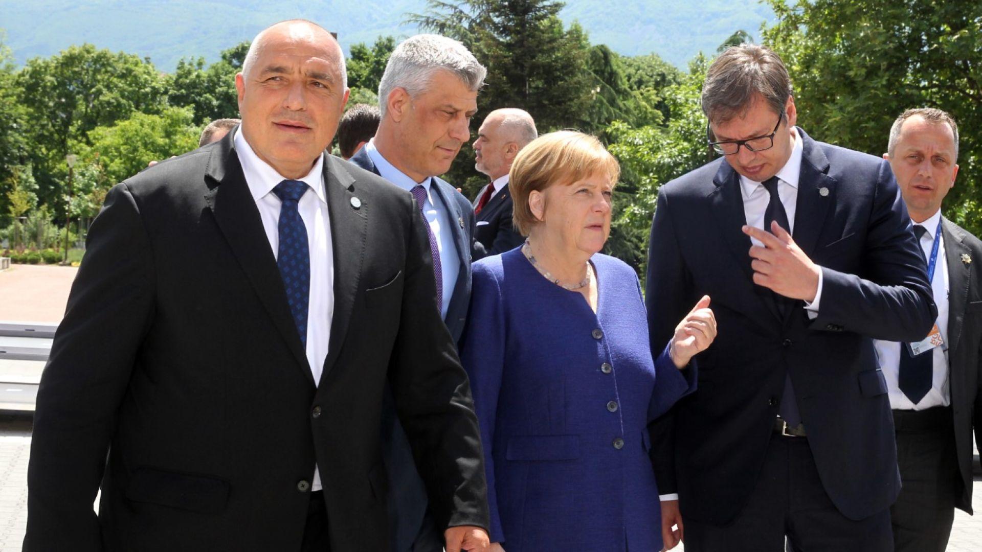 Може ли да има помирение (и стабилност) в Западните Балкани? По-вероятно не