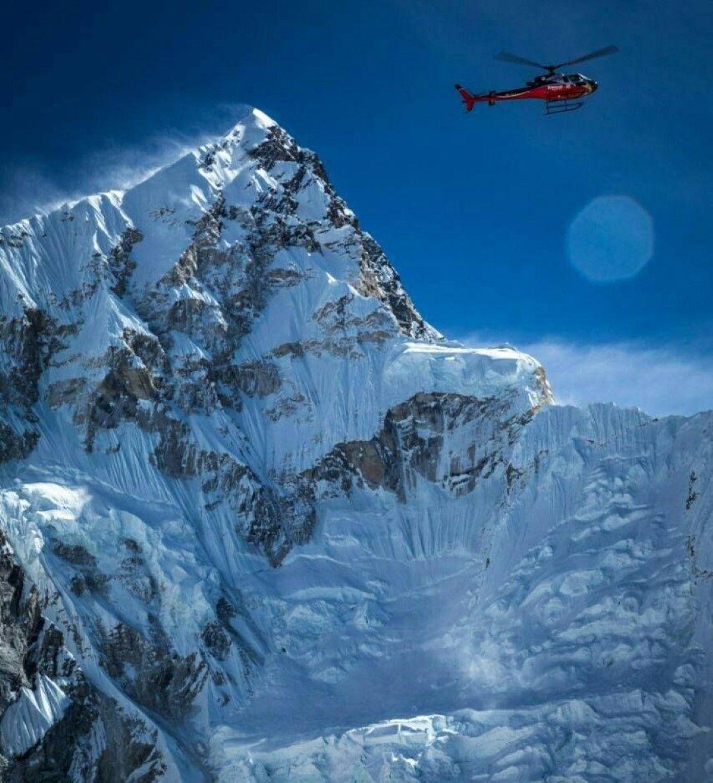 Шиша Пангма е един от най-трудните за изкачване осемхилядници