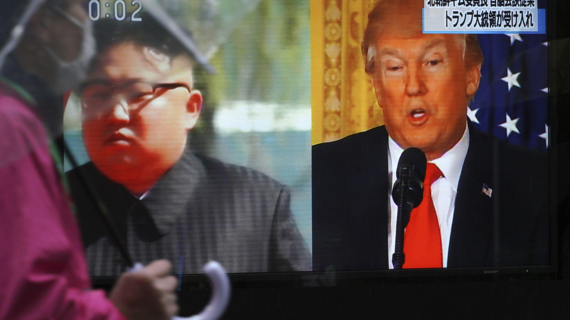 Отказва ли се Пхенян от ядрения си арсенал или се опитва да крие улики?