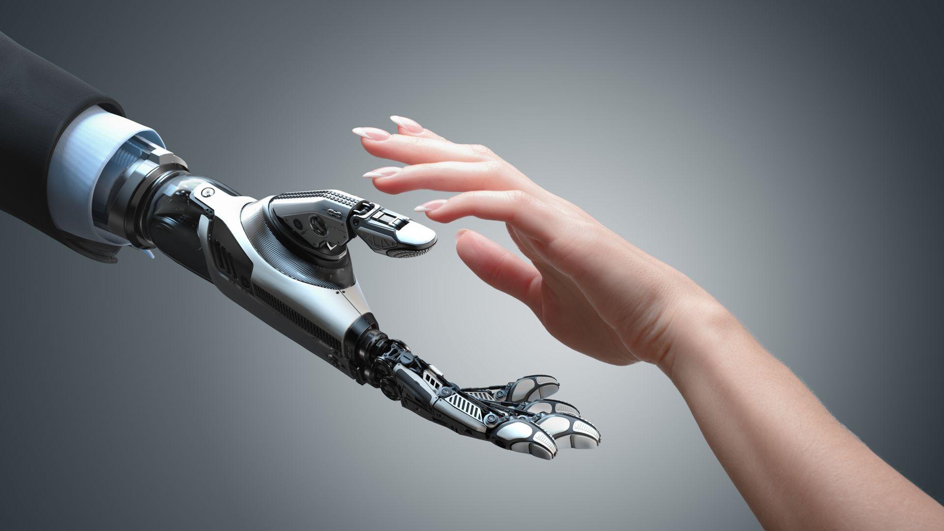 Изкуственият интелект, роботиката и учебни игри са във фокуса на