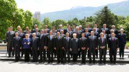 ЕС очерта бъдещето на Западните Балкани в 17 точки