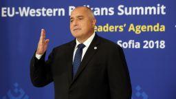 """""""Ханделсблат"""" за Борисов: Безсилният портиер на ЕС"""