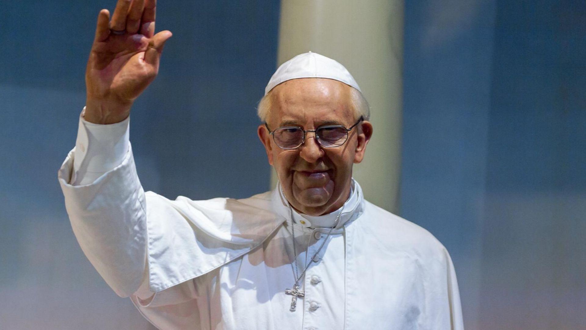 Ватиканът с упрек: Световната икономика е в плен на късоглед егоизъм