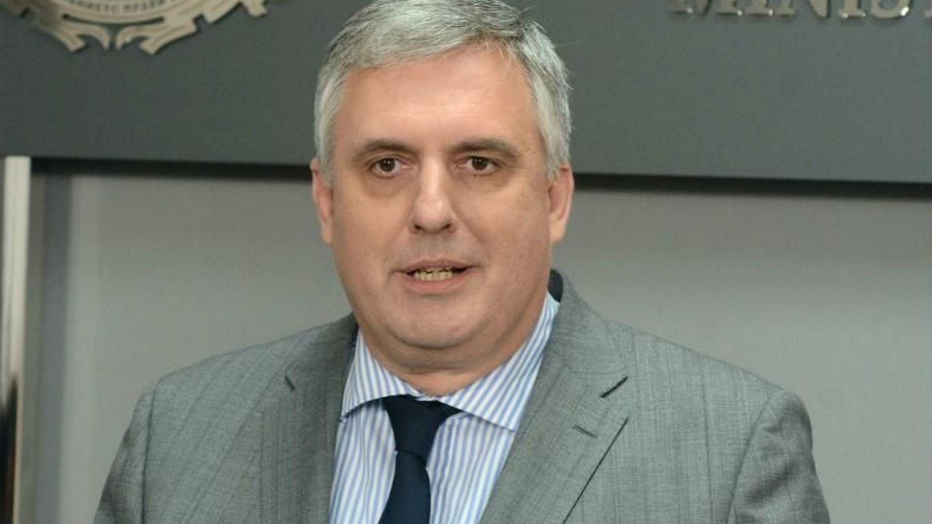 Калфин: Декларацията след срещата ЕС-Западни Балкани е разочароваща