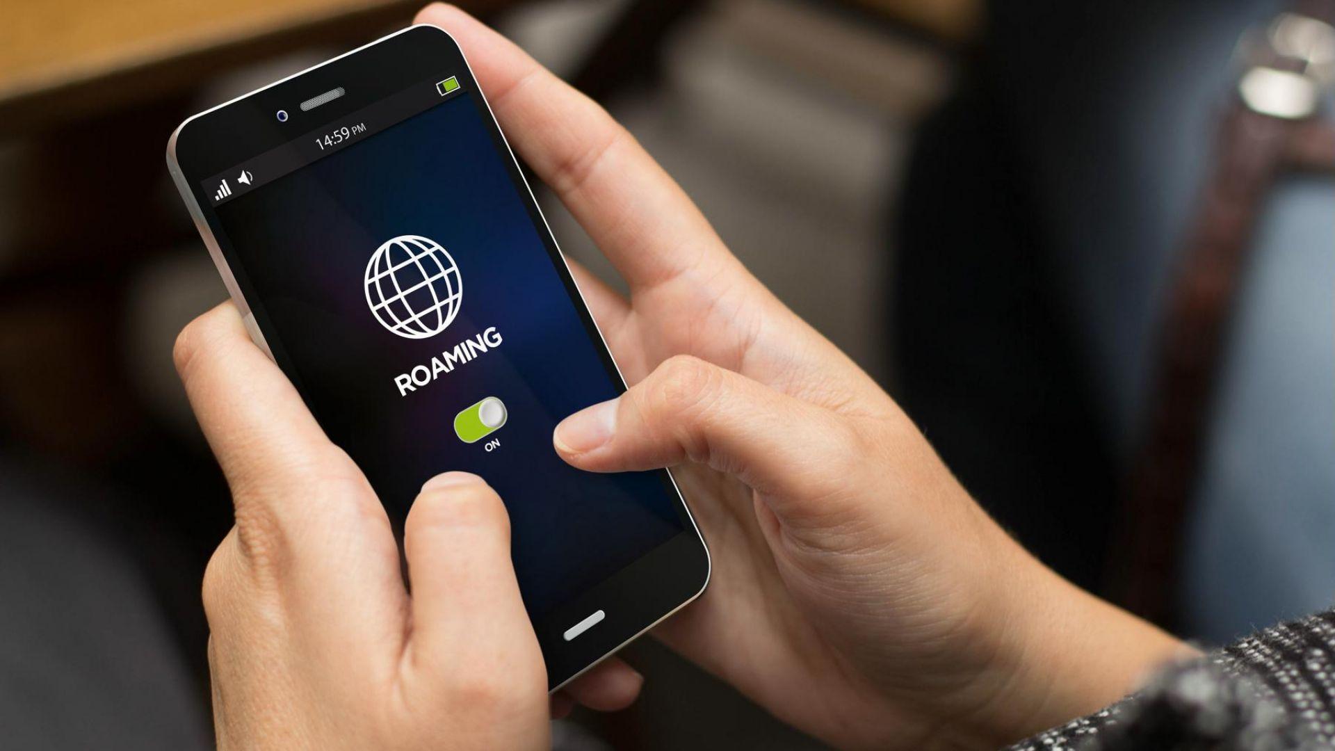 Приеха промени в Закона за електронните съобщения, свързани с роуминга в ЕС