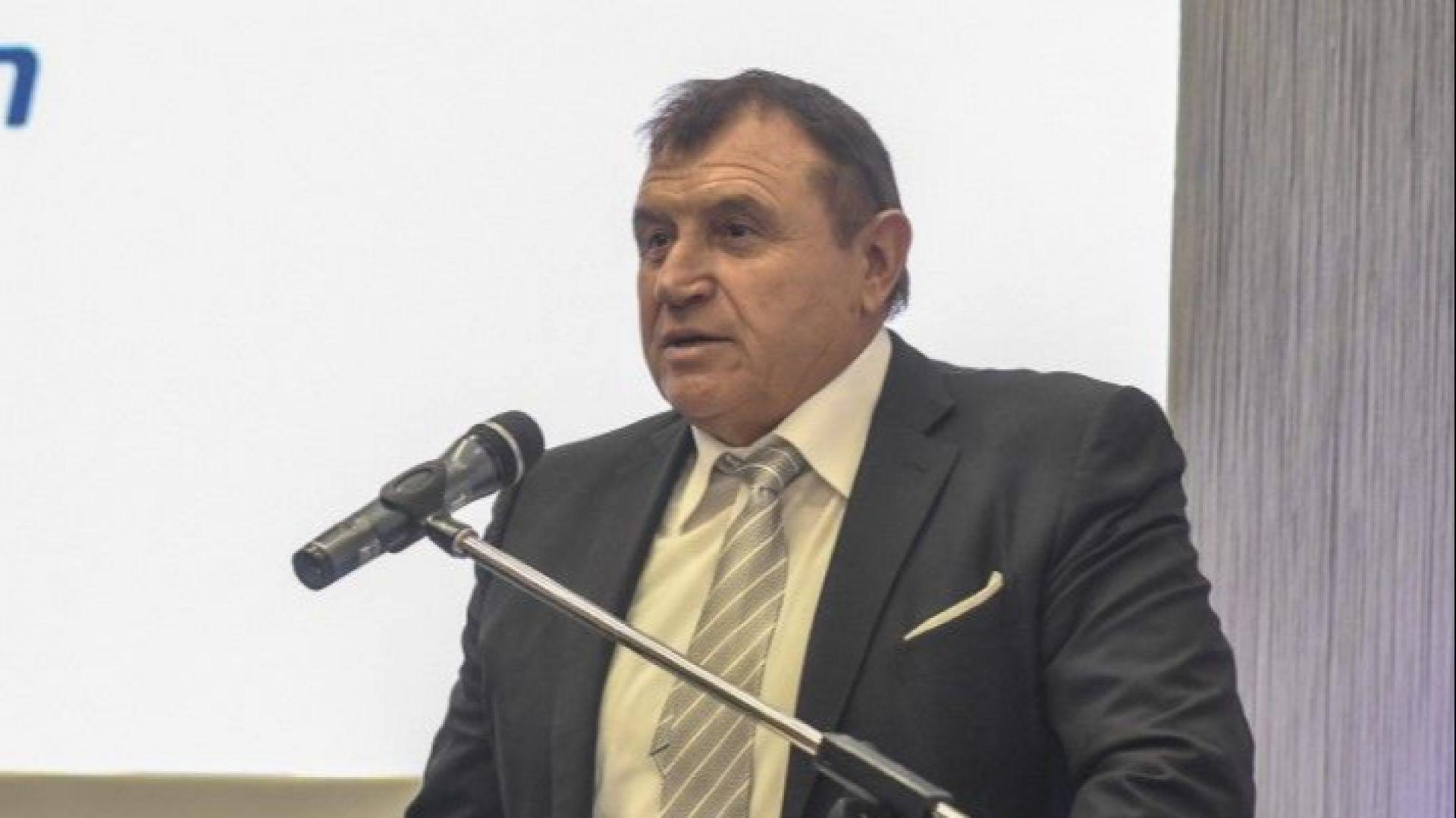 Зам.-председателят на КРИБ: България не е най-бедната държава, а е държавата с най-много укрити доходи