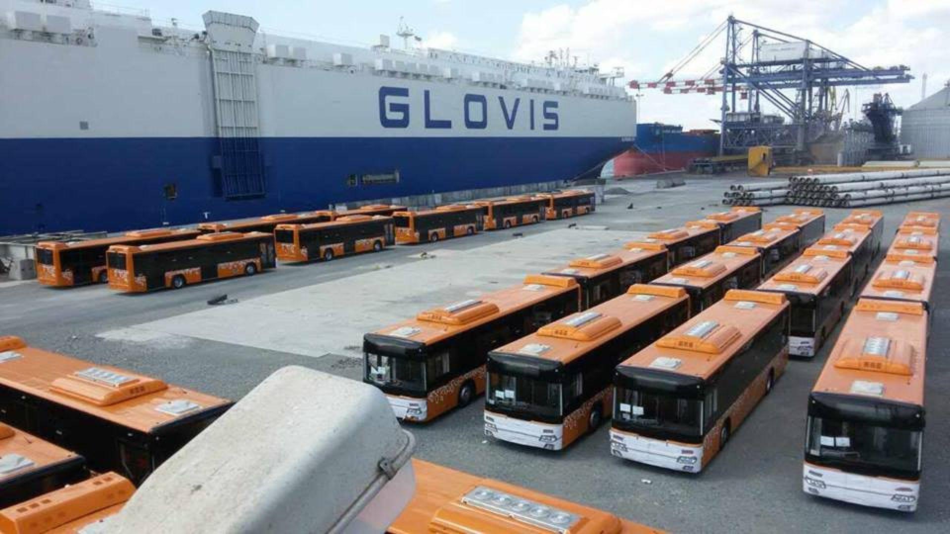 Пристанищата ни стават буферни хъбове?