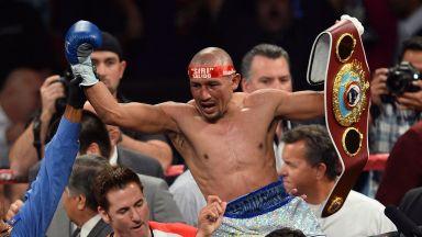 Световен шампион в ареста заради 16 кутийки с бира