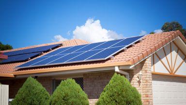 Соларните покриви стават задължителни в Калифорния