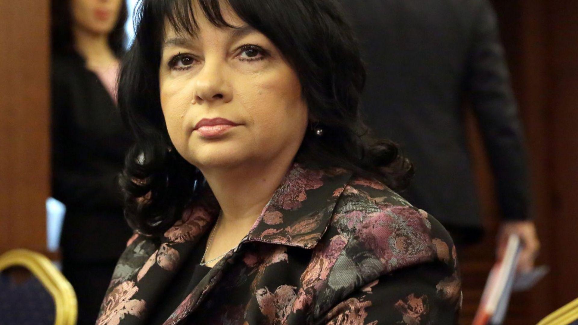 """МС внесе в парламента искане за рестарт на АЕЦ """"Белене"""""""
