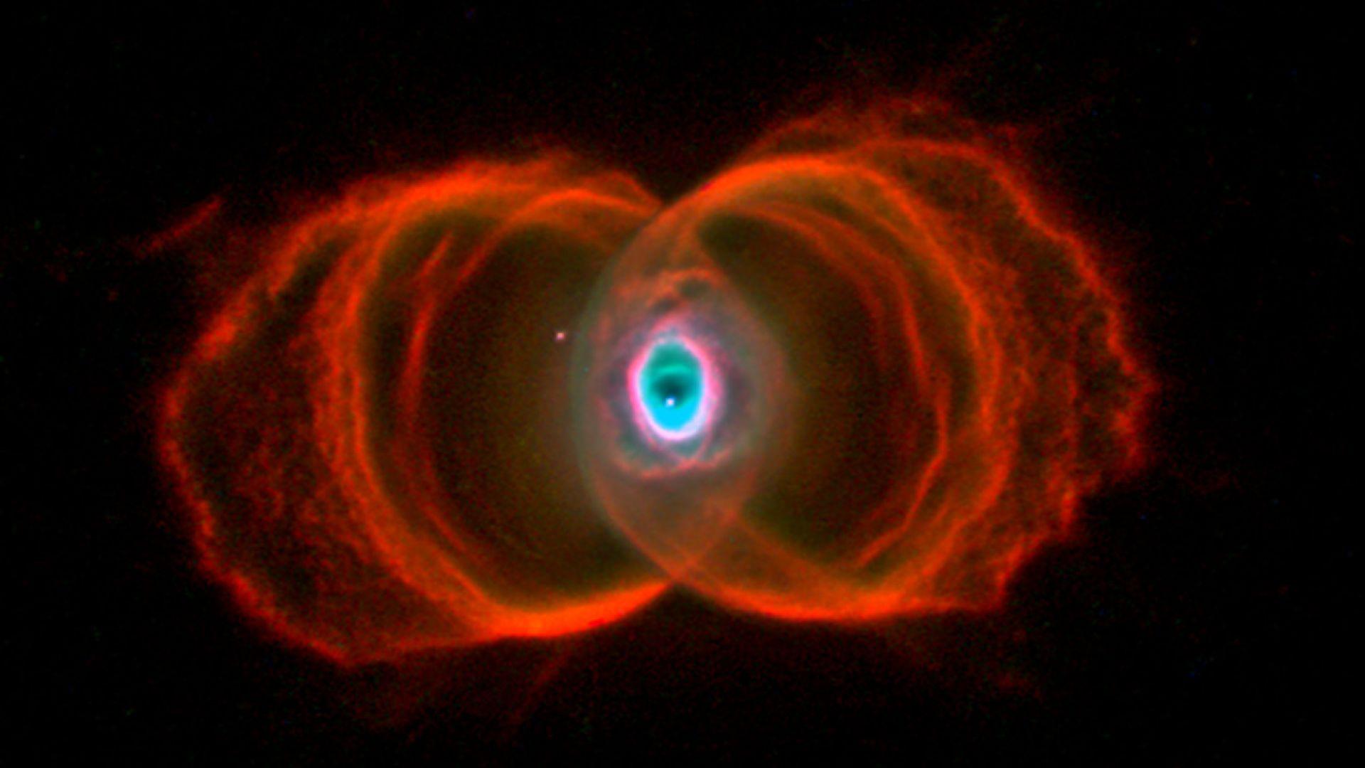 """Астрономите научиха какво правят звездите преди да """"умрат"""""""