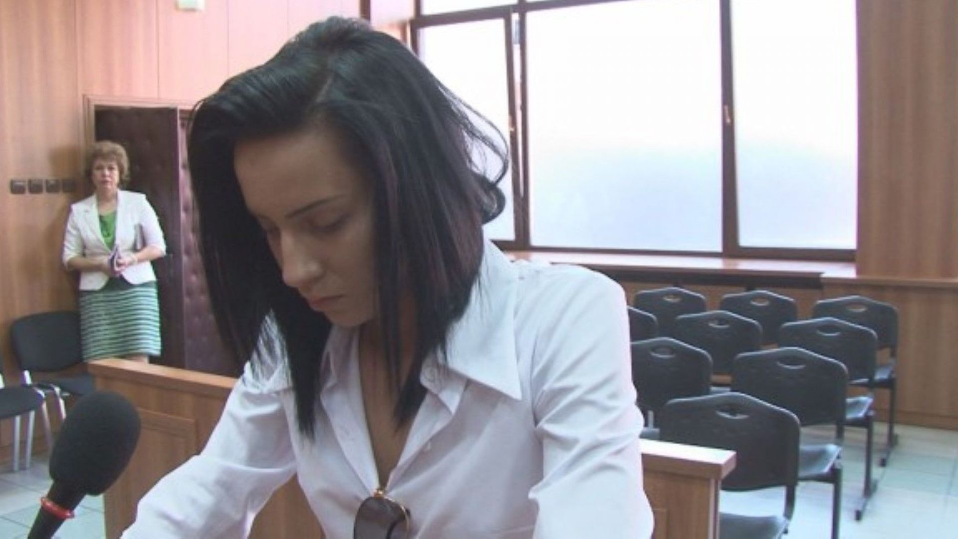 4 обвинения срещу танцьорката Габриела, която пак иска свобода