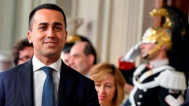 Италия остава в еврозоната и въвежда универсален базов доход от 780 евро