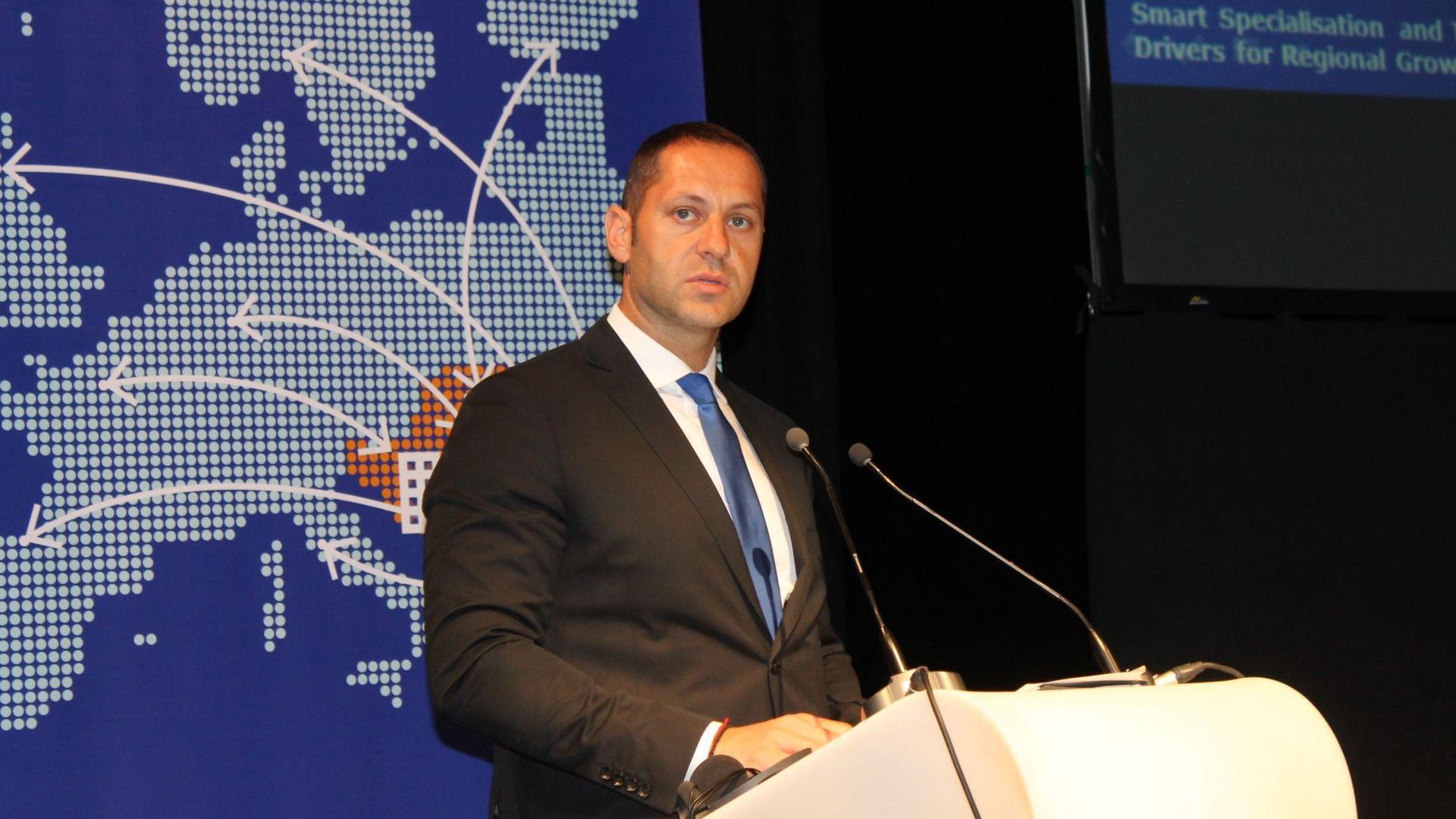 650 млн. лв. инвестиции за конкурентоспособност