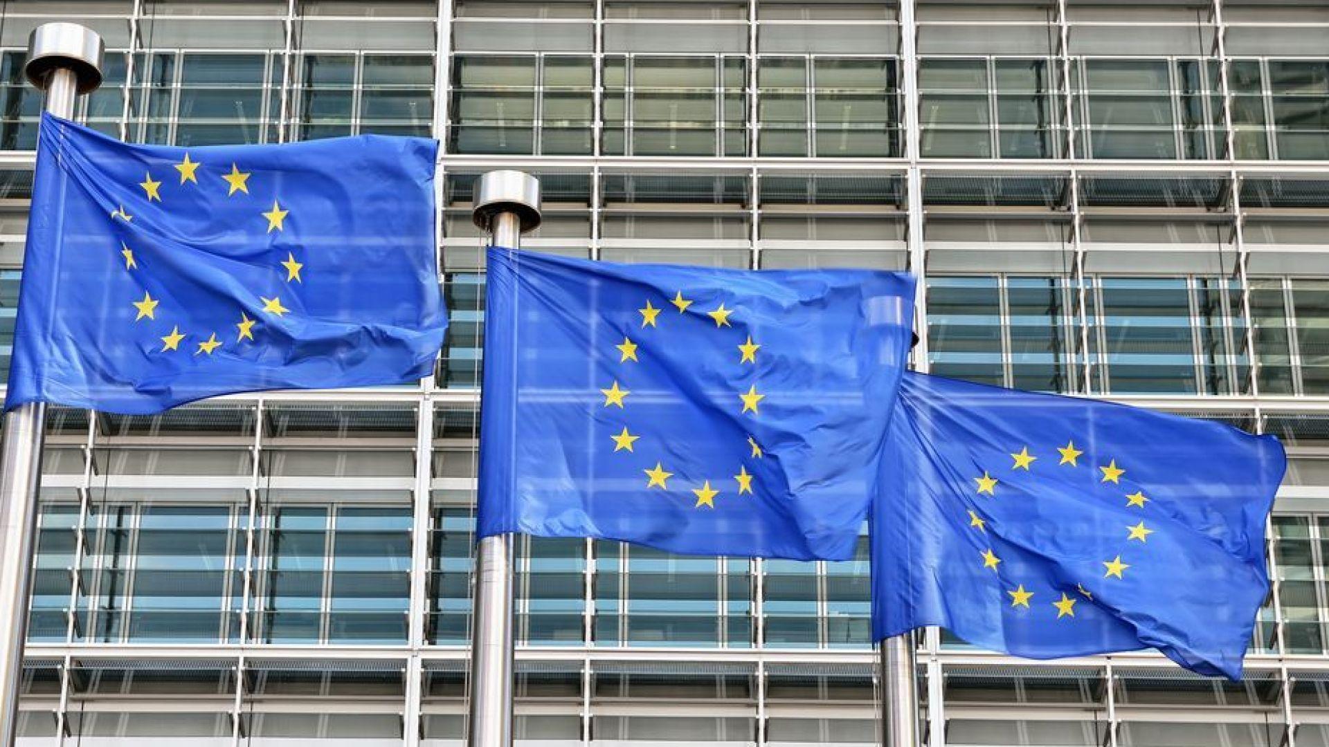 ЕК блокира US санкциите на територията на Евросъюза