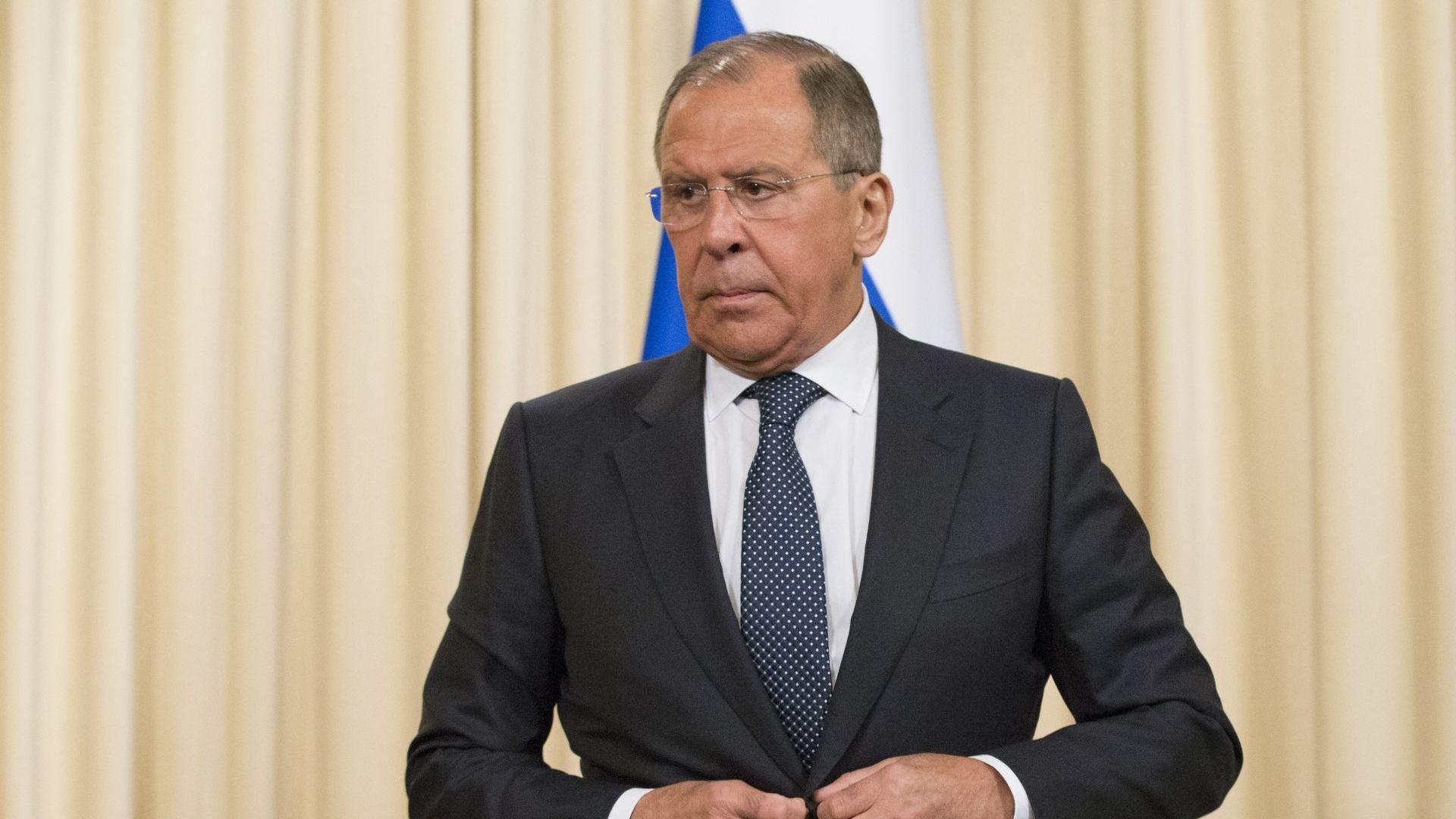 Лавров и Шойгу запазват постовете си в новия руски кабинет