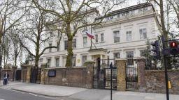 Руският посланик в Лондон поиска среща със Скрипал
