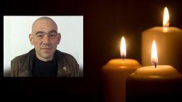Почина журналистът Евгени Колев