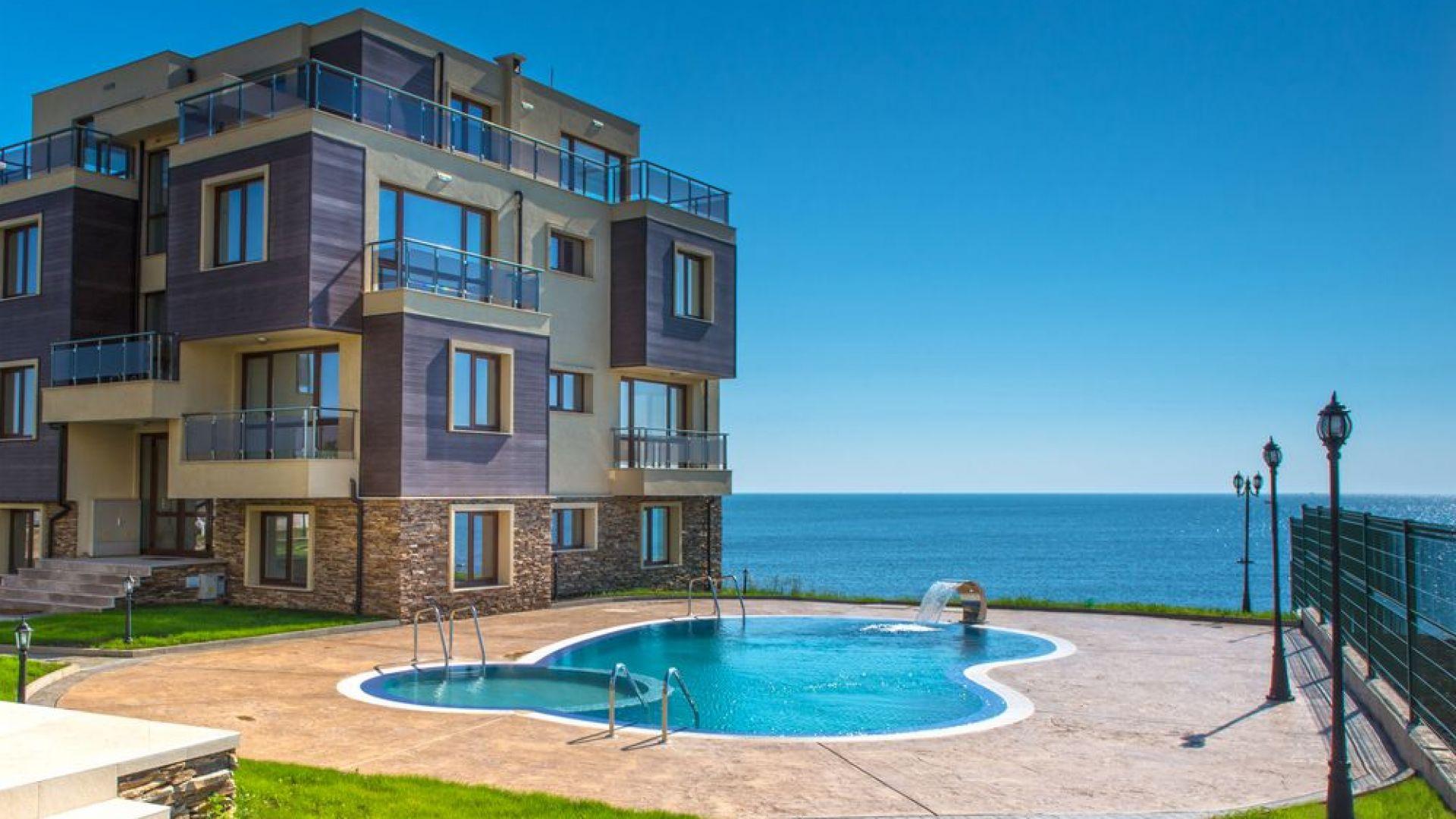"""Нов данък за """"имот в курорт"""" предлага НФСБ"""