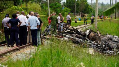 Пилотска грешка е причина за авиокатастрофата със 112 жертви в Куба