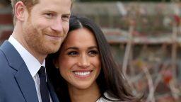 Принц Хари и Меган се венчават днес в най-старата обитаема крепост в света