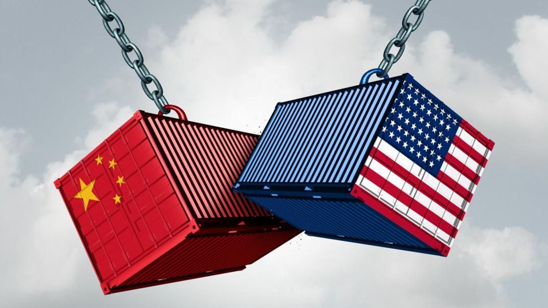 Китай предложи на САЩ $200 милиарда за съкращаване на дефицита
