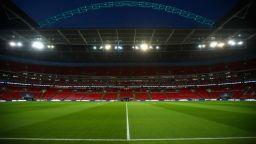 Великобритания пожела всички мачове от Европейското по футбол