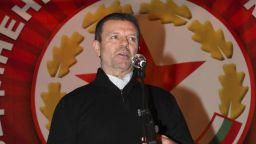 Защо се бави решението за треньор на ЦСКА?