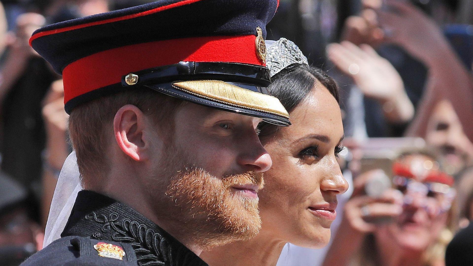 Принц Хари и Меган връщат нежелани подаръци за £7 млн.