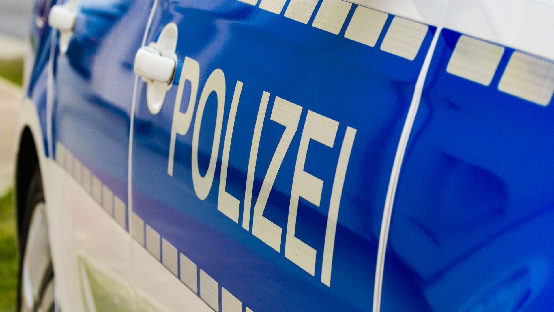 Българин арестуван в Берлин, насилвал 8-годишната си дъщеря