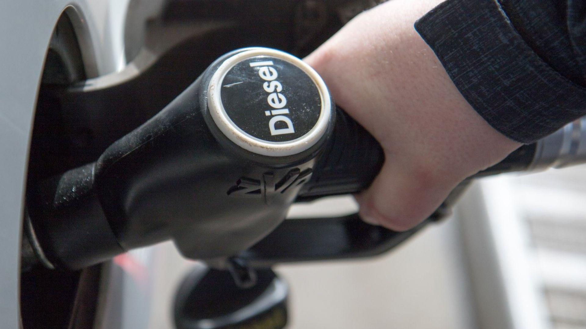 Германските градове ще могат да забраняват по-стари дизелови коли
