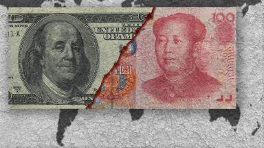 Китай отвърна на US митническия удар
