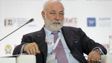 Руският олигарх Векселберг погаси дълг от $1 милиард пред западни банки