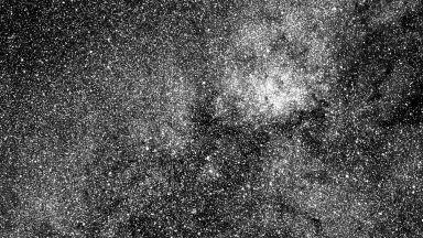 Телескопът TESS за търсене на екзопланети изпрати първата си снимка