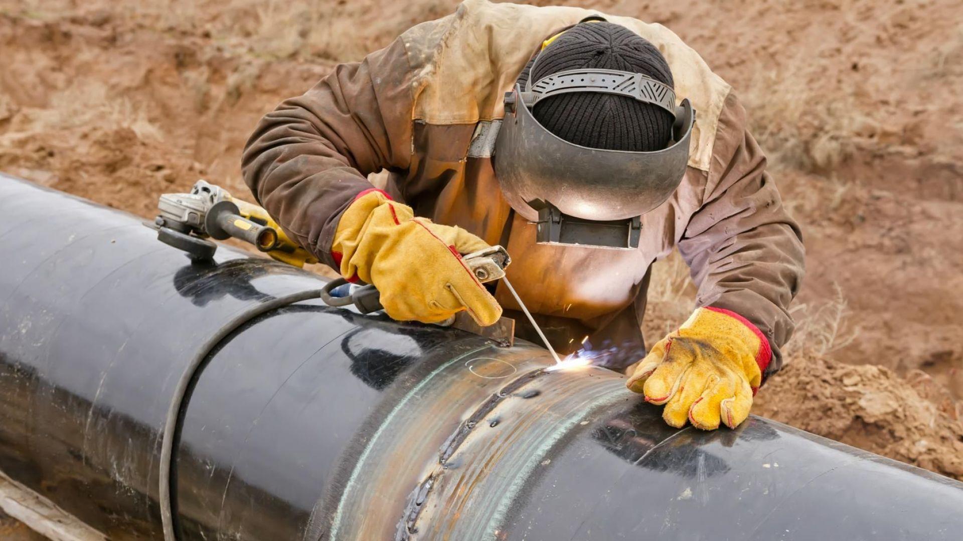 Газовият интерконектор с Гърция получи разрешение за строеж