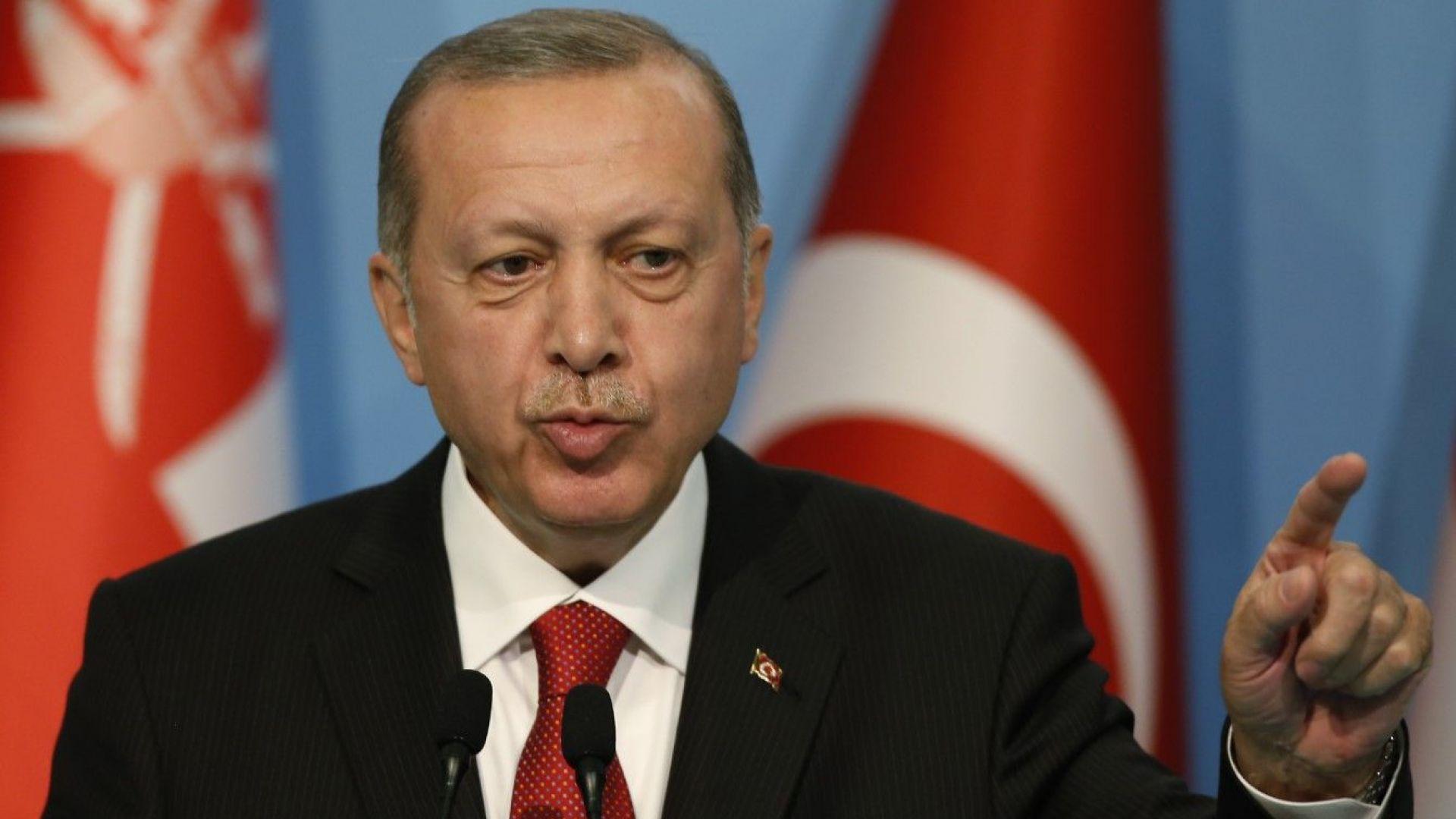 Извънредното положение в Турция приключва на 18 юли