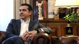 Ципрас във видеопослание изнесе факти за договора от Преспа