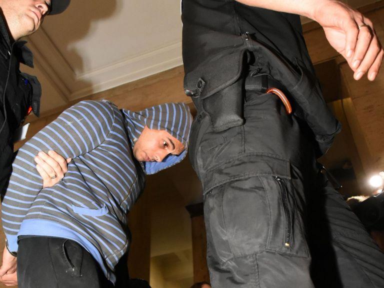Арестуваният за опит за блудство заплашил децата да пазят тайна