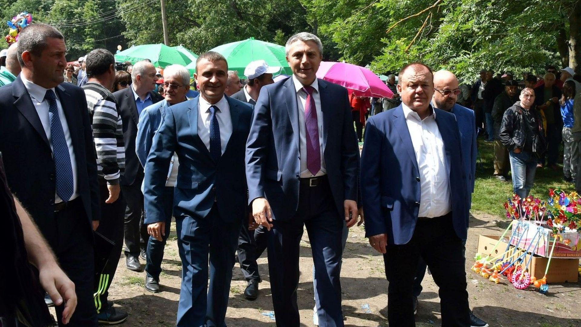 Карадайъ: Длъжни сме да защитим демокрацията и да преодолеем всякаква опасност пред нея