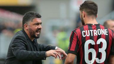 """УЕФА даде на съд """"Милан"""", иска да го извади от евротурнирите"""