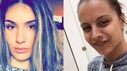 Родителите на изчезналите момичета: Нямат нищо общо с членове на латиноамериканска улична банда
