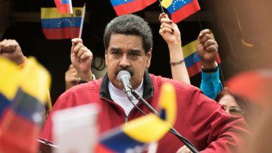 Николас Мадуро спечели изборите във Венецуела